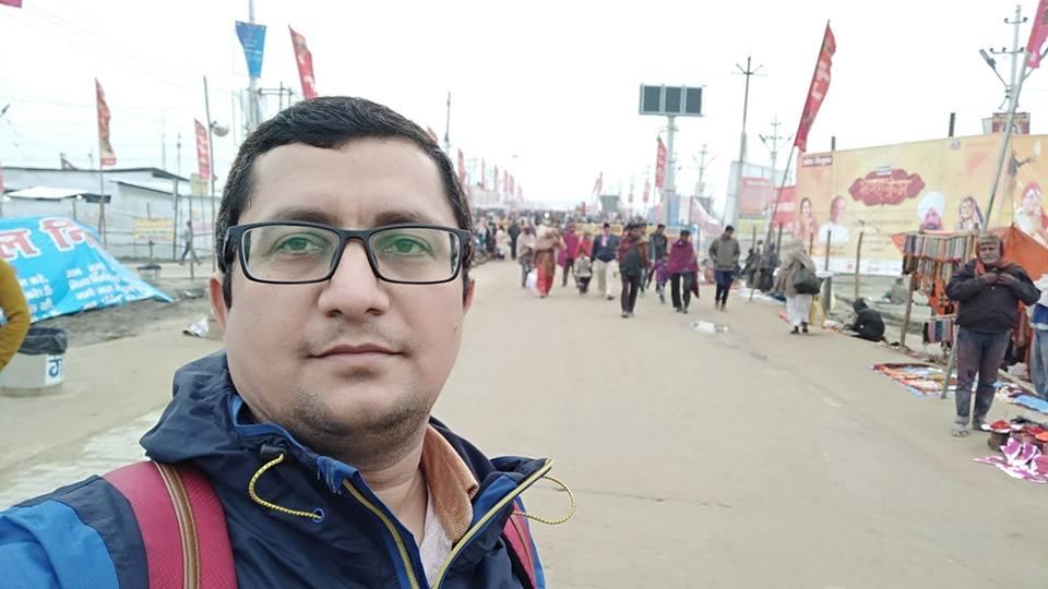 Kumbh Mela 2019 – Prayagraj Allahabad