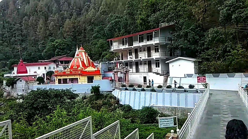 Baba Neem Karoli, Neem Karori Baba, Kainchi Dham, Nainital