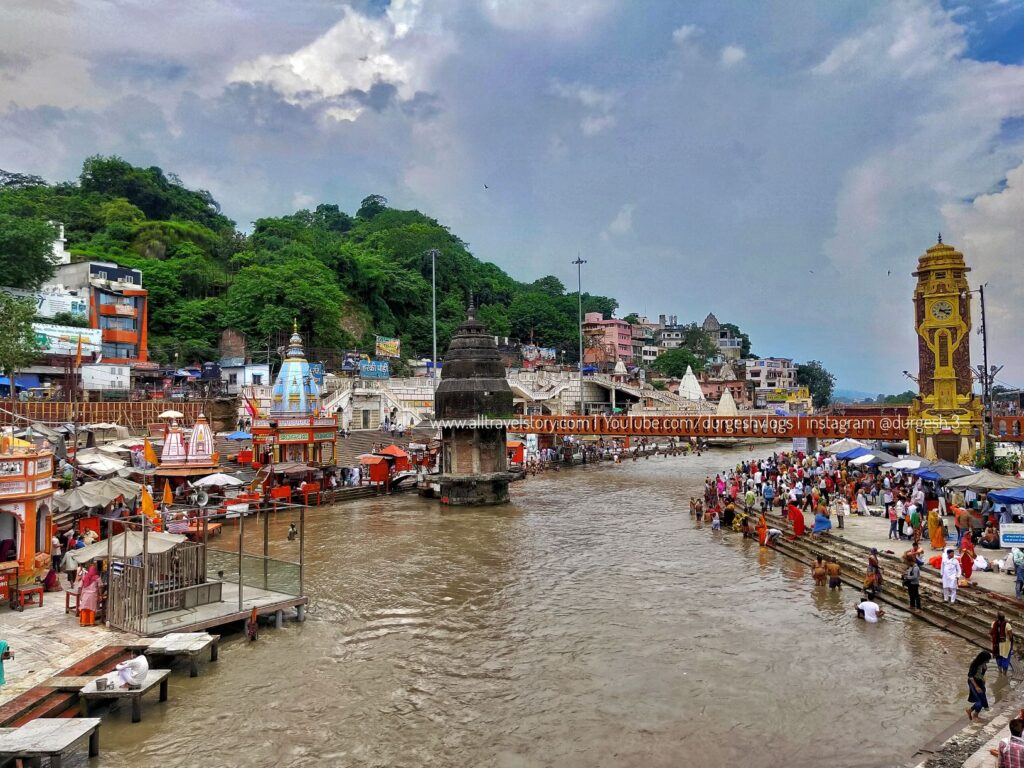 Haridwar, All Travel Story, A Visit to Haridwar After Lockdown