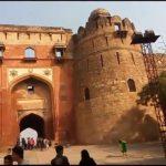 Purana Qila, Old Fort, Delhi, all travel story