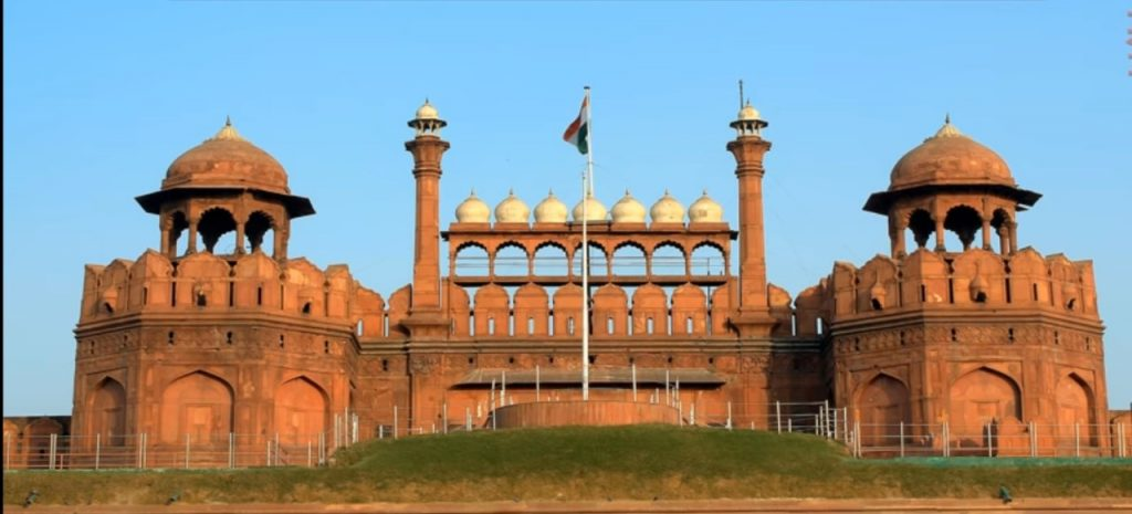 Red Fort, Lal Qila, All Travel Story