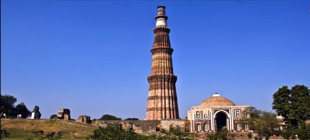 Qutub Minar, All Travel Story