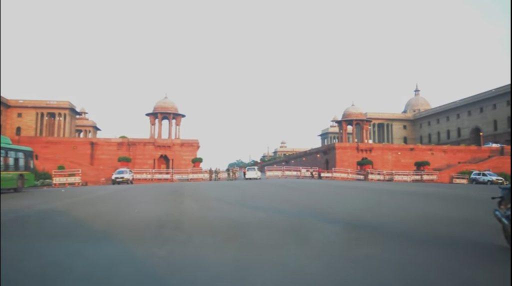 rashtrapati bhavan, delhi, all travel story