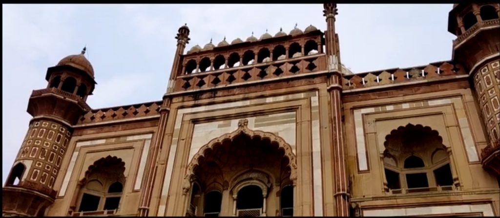 Safdarjung's Tomb, delhi, all travel story