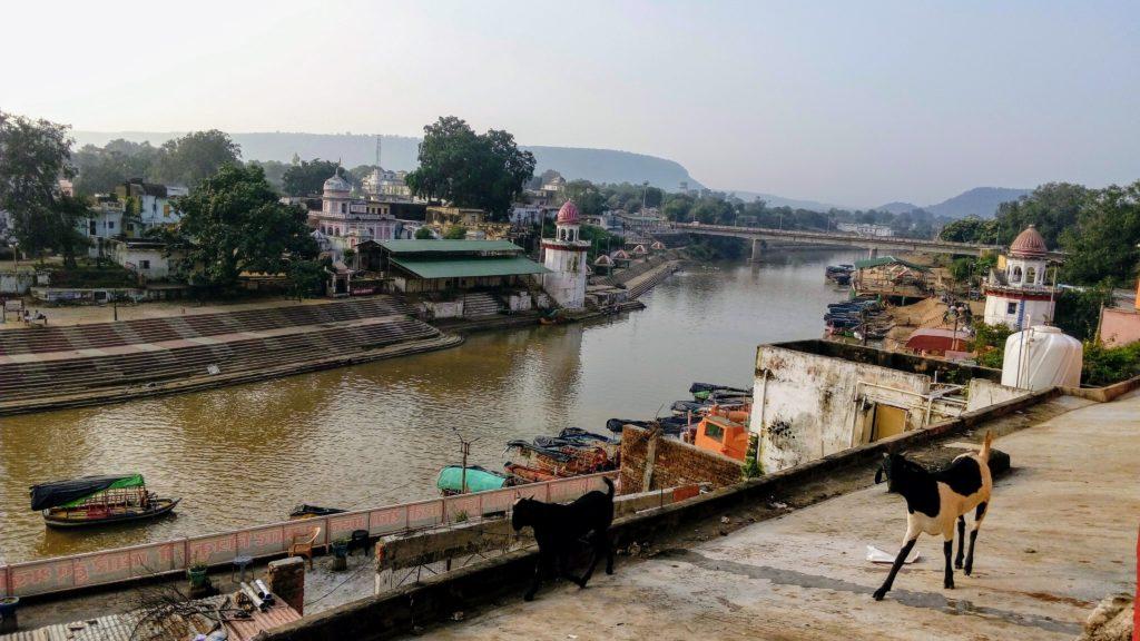 Chitrakoot, all travel story