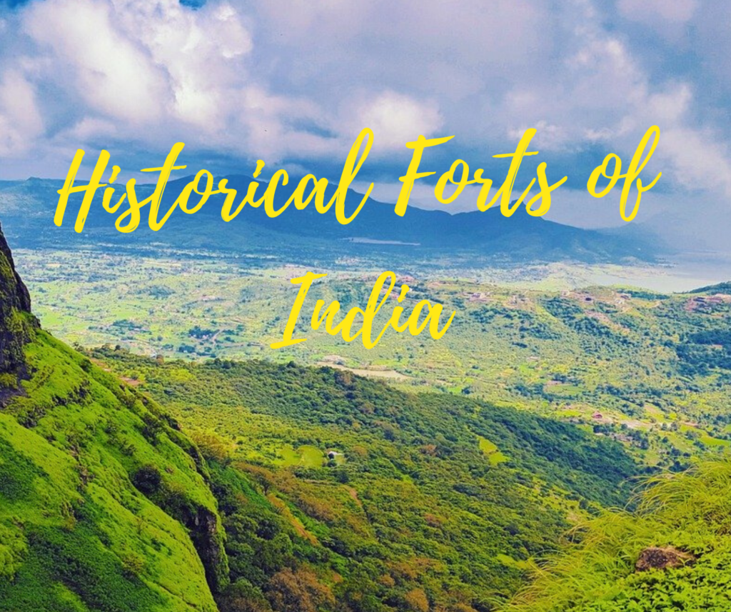 Historical-Forts-of-India