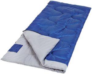 Sleeping bag, camping, hiking, All Travel story