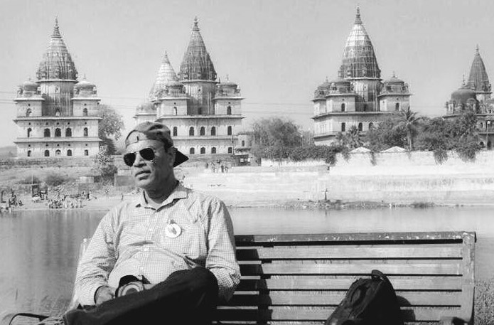 Sushant Singhal, Travelers