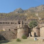 bhangadh-fort, Forts of India