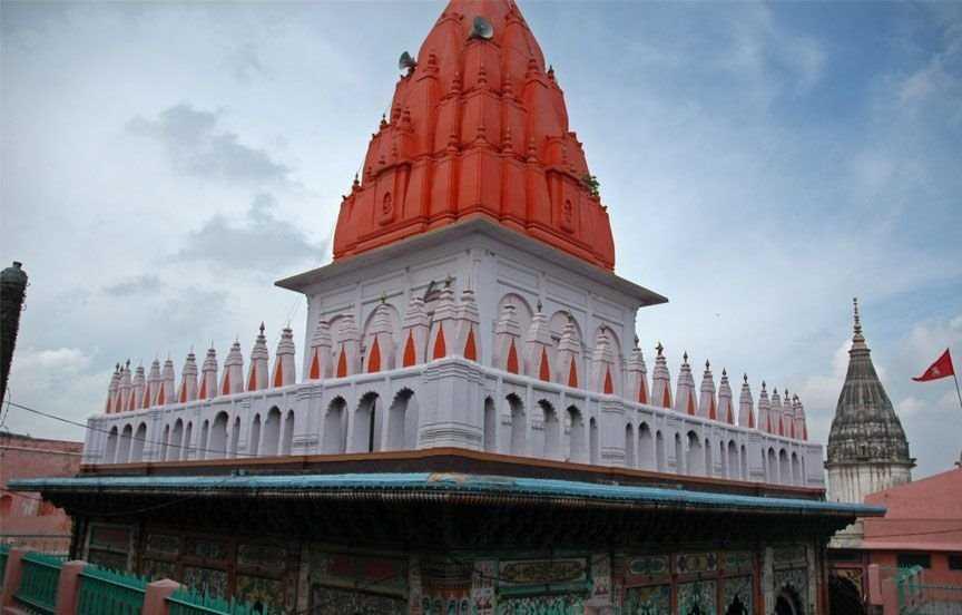 Hanuman Garhi, All Travel Story