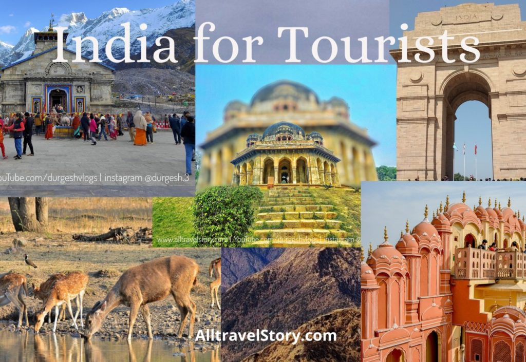 India for Tourists