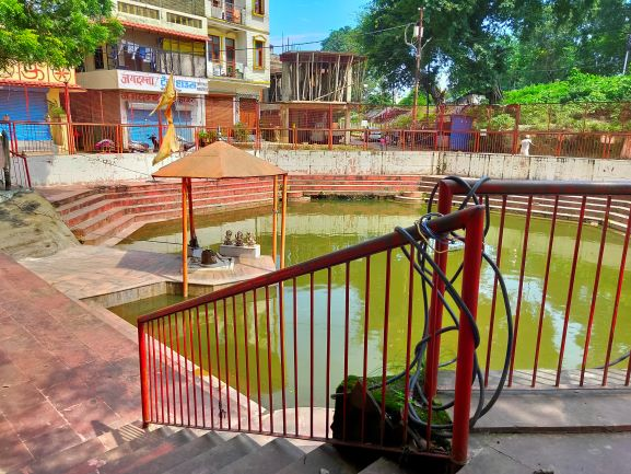Bhimgoda_Haridwar, All Travel Story