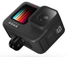 GoPro Hero9 Black 5K Video 20MP Camera, All Travel Story